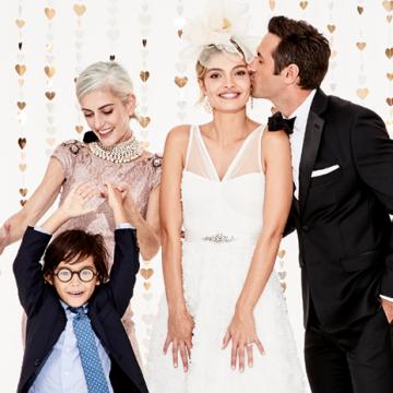 Discover Macy's Wedding Shop