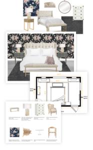 Decorist Bed Bath and Beyond Online Decorating