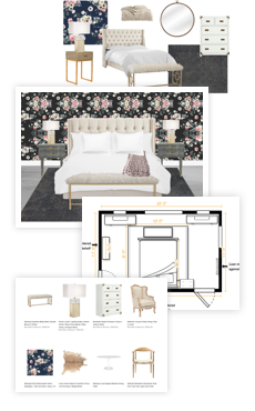 Decorist Bed Bath and Beyond Online Decorating