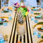 #Trendwatch: Tropical Bridal Shower
