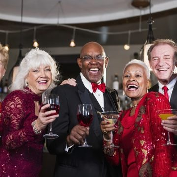 Should Mother of the Groom Invite Close Friends to Son's Second Wedding?