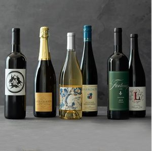 What To Buy For A Couple That Doesn't Register | Wine Club Membership