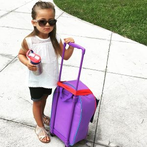 Travel With Kids Part 1: The Road Trip