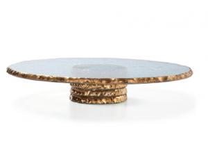 Bloomingdale's Registry | Edgy Cake Plate