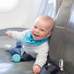 Travel with Kids, Part 2: How to Fly with a Newborn and Live to Tell the Tale