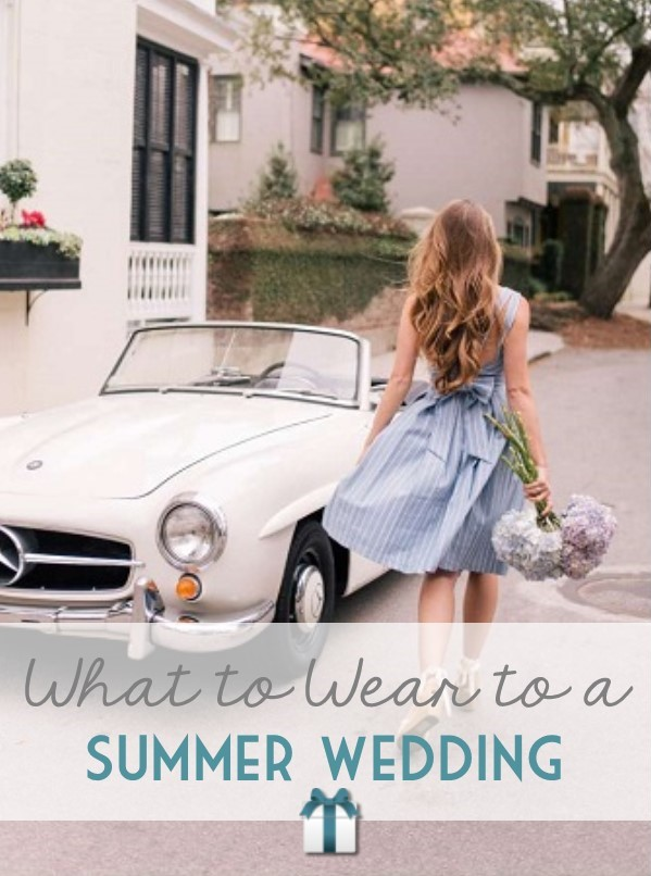 If you're craving a new dress for the summer weddings on your schedule, we've got you covered!