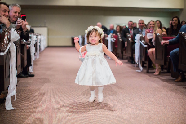 How to include kids in a wedding; should I invite kids to my wedding