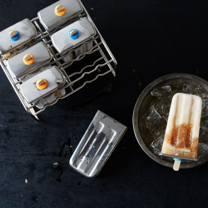 Unique Registry Items From Food52 | Metal Popsicle Mold
