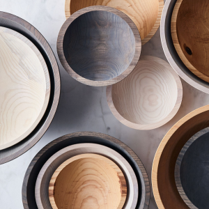 Unique Registry Items From Food52 | Handcrafted Wood Bowls