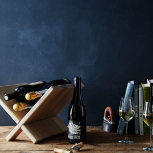 Unique Registry Items From Food52 | Collapsible Wine Rack