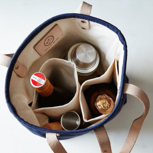 Unique Registry Items From Food52 | Cocktail Tote Kit
