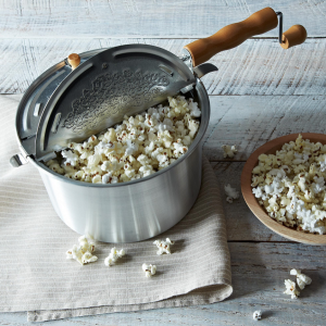 Unique Registry Items From Food52 | Whirley Pop Popcorn Maker