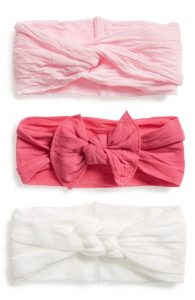 Baby Bling Knot Headbands