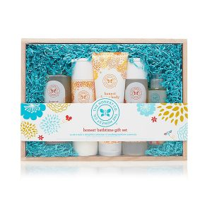 Honest Bath Time Gift Set
