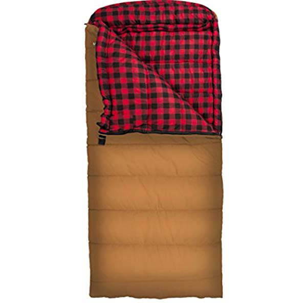 Amazon Wedding Registry | Deer Hunter Sleeping Bag