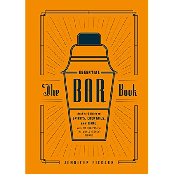Amazon Wedding Registry | The Bar Book