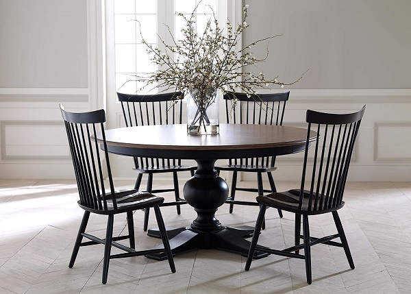 Amazon Wedding Registry | Pedestal Dining Table
