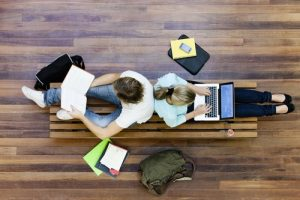 Organizing your college life doesn't have to be complicated or expensive.