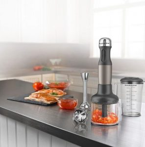 KitchenAid Architect 5 Speed Hand Blender, Created for Macy's