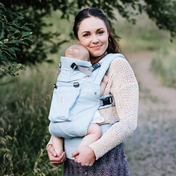 Organic Baby Carrier | Natural Baby Products