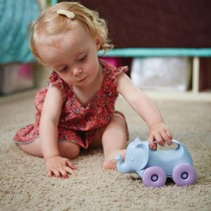 Best eco-friendly and non-toxic baby toys
