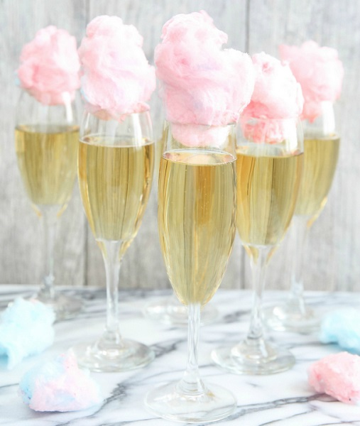 Bridal Shower Themes for Every Zodiac Sign   Aries Bride