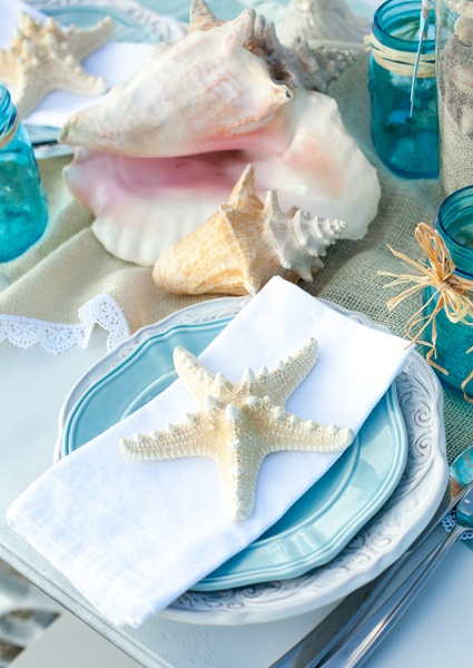Bridal Shower Themes for Every Zodiac Sign | Cancer Bride