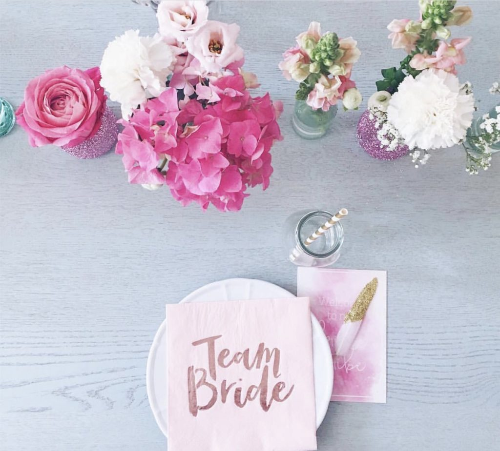 How Macy Should Be Invited to a Bridal Shower?