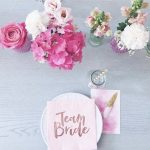 Ask Cheryl: How Many Should Be Invited to the Bridal Shower?