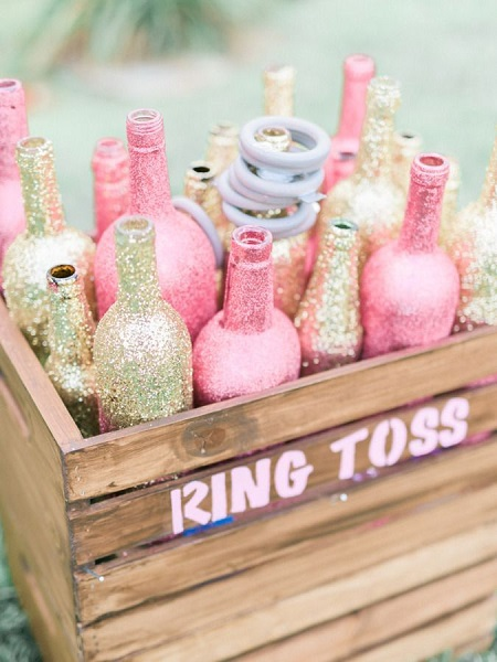 Bridal Shower Themes for Every Zodiac Sign | Virgo Bride