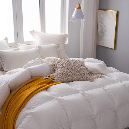 Wedding Registry Items That Will Excite Your Groom   Super-Soft Bedding