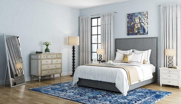 Shop the Room Bed Bath and Beyond | Bedroom Design Inspiration