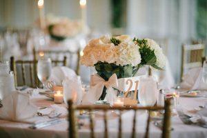 DIY Wedding Flowers