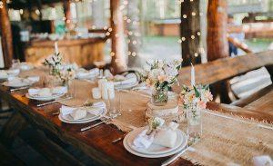 Day of wedding coordinator | Threefold Events