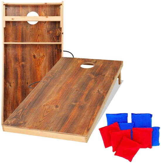 Wedding Registry Items That Will Excite Your Groom   Cornhole
