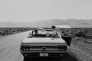 Nevada Wedding | Elopement | Lauren Louise Photography