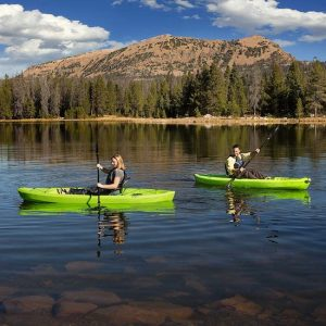Wedding Registry Items That Will Excite Your Groom | Sit-on-Top Kayaks