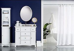 Shop the Room Bed Bath and Beyond | Bathroom Design Inspiration