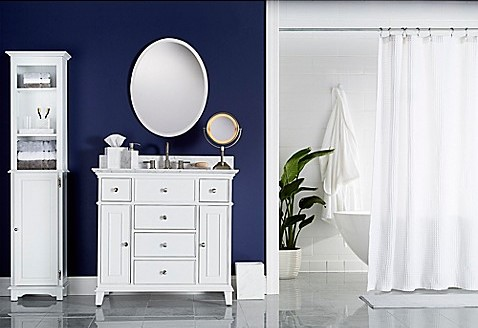 Shop the Room Bed Bath and Beyond | Bathroom Design Inspiration