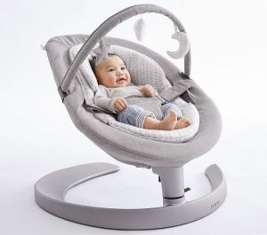 Best non-toxic baby bouncer seat