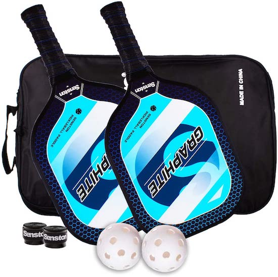 Wedding Registry Items That Will Excite Your Groom   Pickleball Set