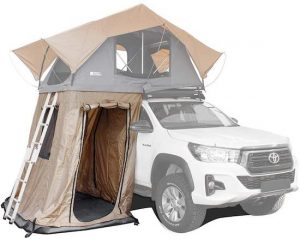 Wedding Registry Items That Will Excite Your Groom | Car Roof Tent