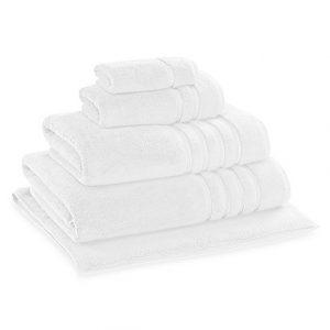 Wamsutta Collection Turkish Bath Towel   Spa Bathroom Tips