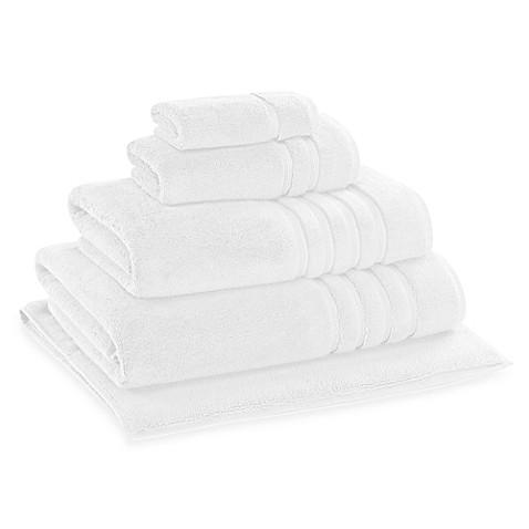 Wamsutta Collection Turkish Bath Towel | Spa Bathroom Tips