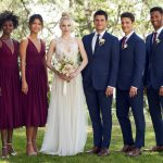 Winter Wedding Color Palettes: Our Current Obsessions