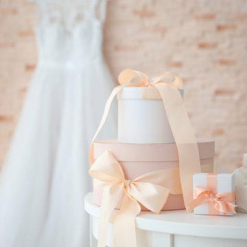 Giftless Wedding Guest