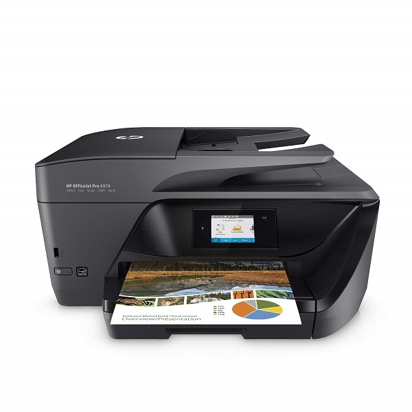 Smart Home Gadgets For Your Wedding Registry   HP Wireless Printer