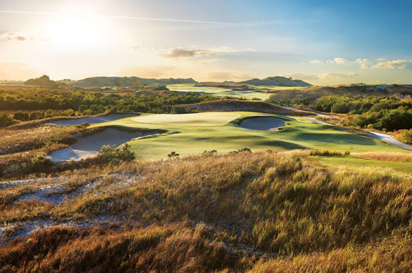 Streamsong Resort, Florida | Unexpected U.S. Honeymoon Destinations