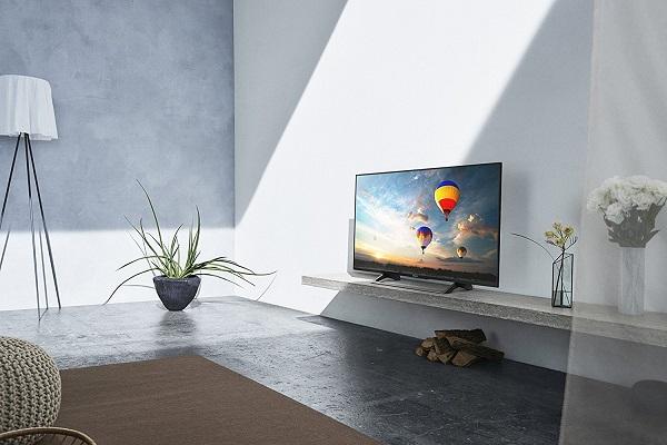 Top Amazon Smart Home Gadgets For Your Wedding Registry   Sony Smart TV