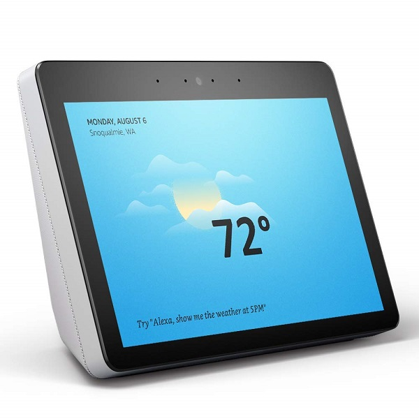 New Smart Home Gadgets   Echo Show